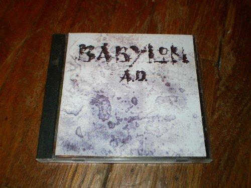 Babylon A.D. - o. Titel (1989)