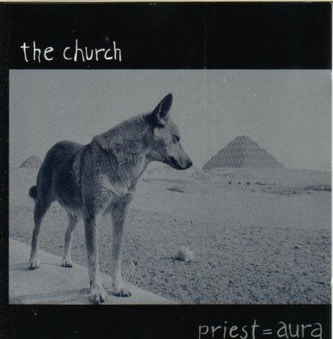 Church , The - Priest = Aura