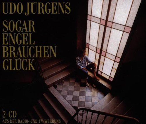 Udo Jürgens - Sogar Engel Brauchen Glück
