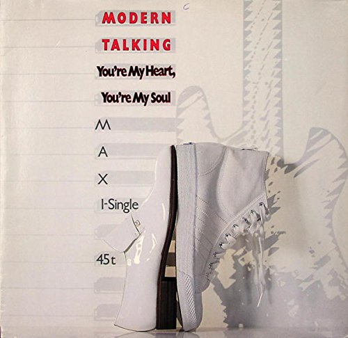 Modern Talking - You're My Heart, You're My Soul [Vinyl LP]