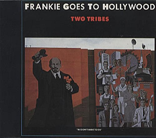 Frankkie Goes To Hollywood - Two Tribes