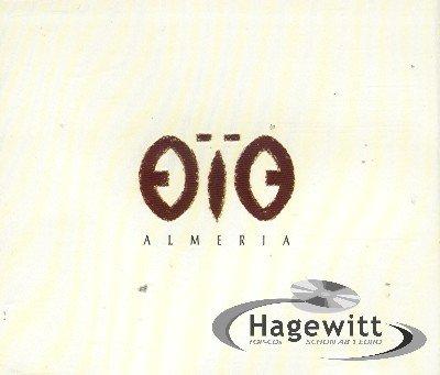 Oio - Almeria (Maxi)