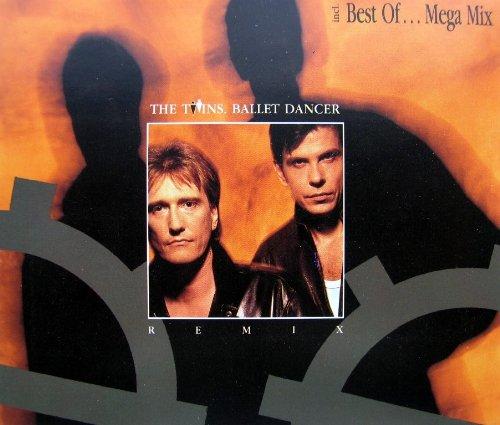 Twins , The - Ballet Dance - Remix (Maxi)