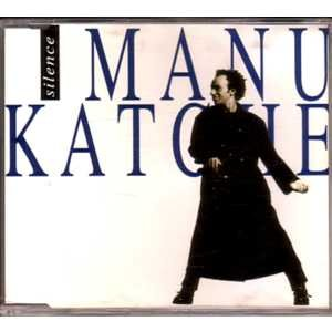 Katche , Manu - Silence (Maxi)