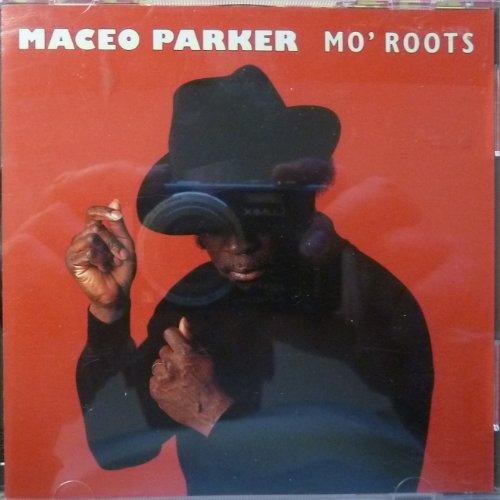 Parker , Maceo - Mo' roots