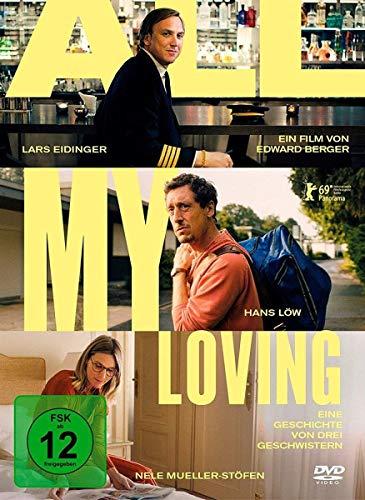 DVD - All My Loving