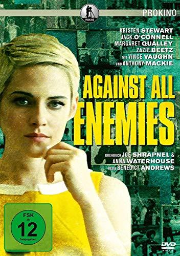 DVd - Against all Enemies