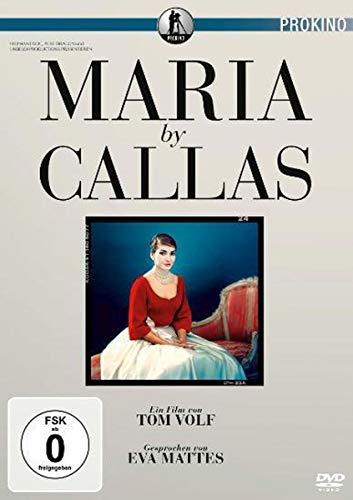 DVD - Maria by Callas