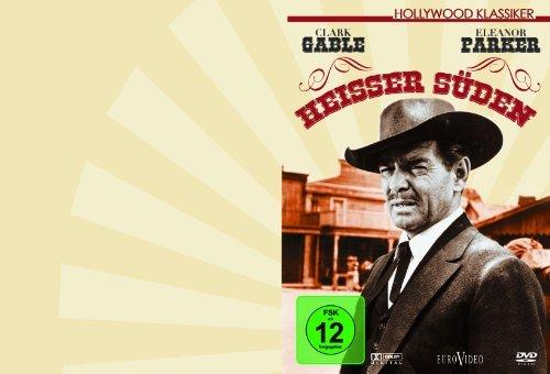 DVD - Heisser Süden