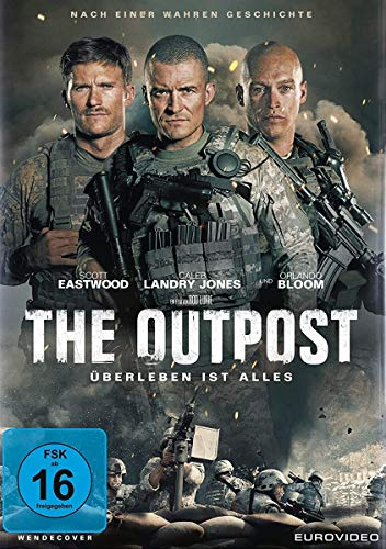 DVD - The Outpost