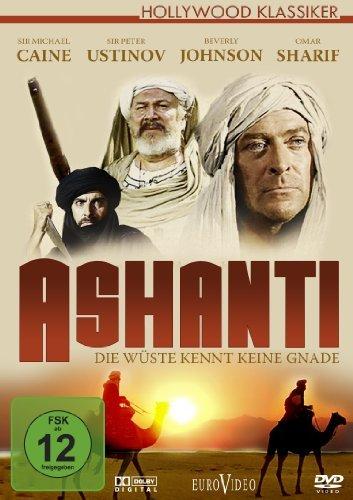 DVD - Ashanti