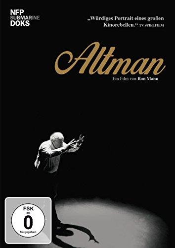 DVD - Altman