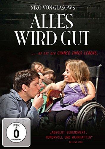DVD - Alles wird gut