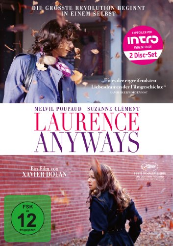 - Laurence Anyways [2 DVDs]