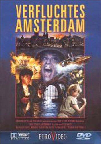 DVD - Verfluchtes amsterdam