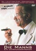 DVD - Die Manns - Ein Jahrhundertroman (Geschenkbox)