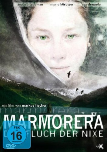 DVD - Marmorera - Der Fluch der Nixe