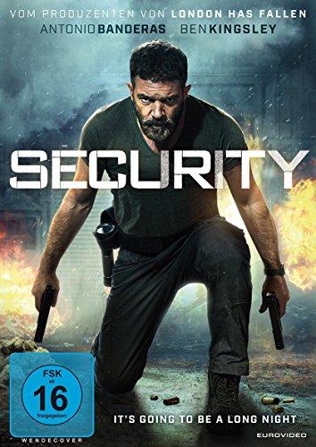 DVD - Security