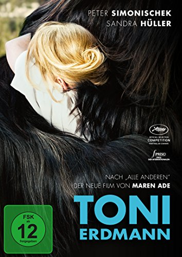 DVD - Toni Erdmann