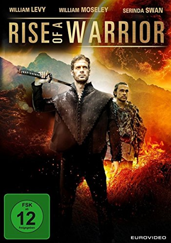 DVD - Rise of a Warrior