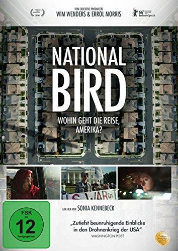DVD - National Bird - Wohin geht die Reise, Amerika?