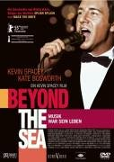 DVD - Beyond The Sea - Musik war sein Leben