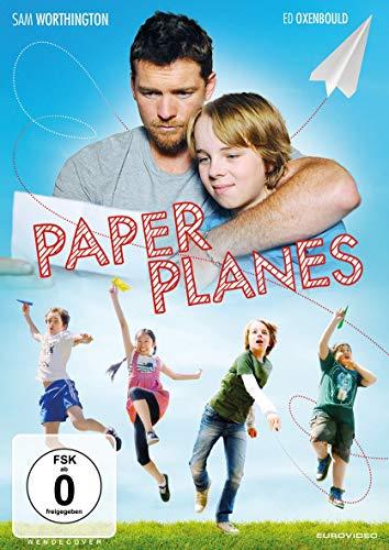 DVD - Paper Planes - Träumen Emus vom Fliegen?