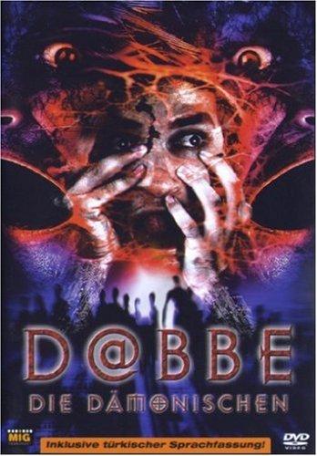 DVD - D@bbe - Die Dämonischen