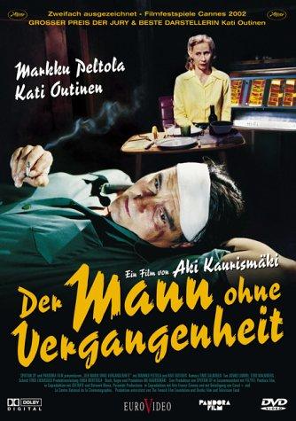 DVD - Mann ohne Vergangenheit