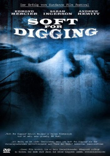 DVD - Soft for Digging
