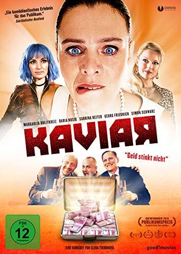 DVD - Kaviar