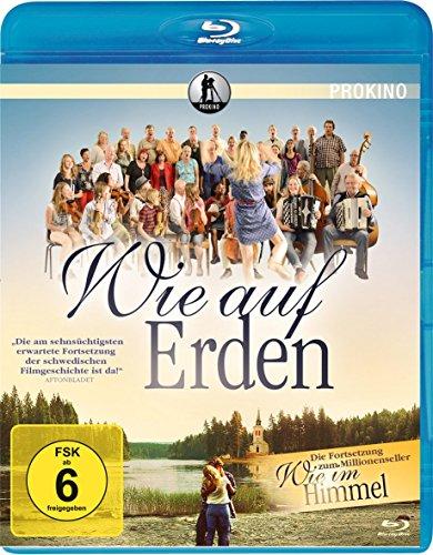 Blu-ray - Wie auf Erden