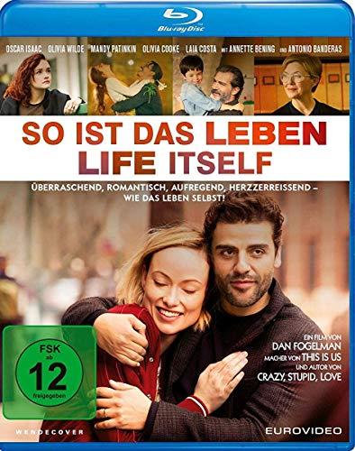 Blu-ray - So ist das Leben - Life Itself