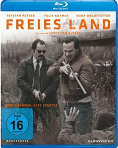 Blu-ray - Freies Land