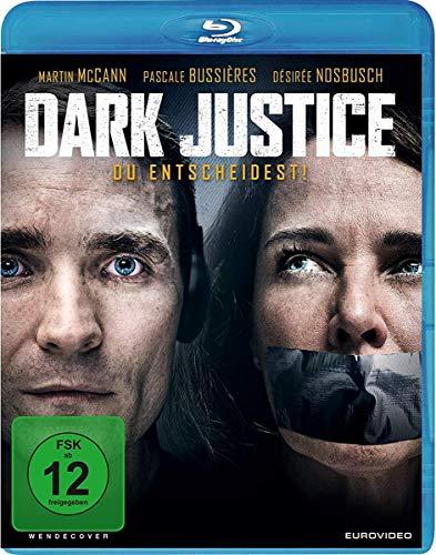 Blu-ray - Dark Justice - Du entscheidest!