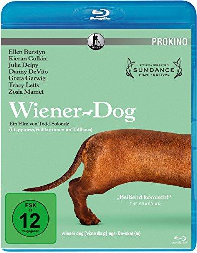 Blu-ray - Wiener Dog