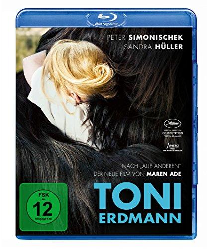 Blu-ray - Toni Erdmann