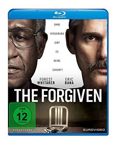 Blu-ray - The Forgiven