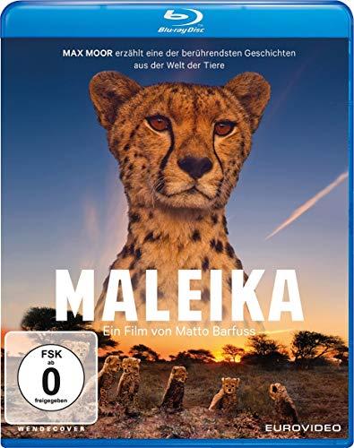 Blu-ray - Maleika