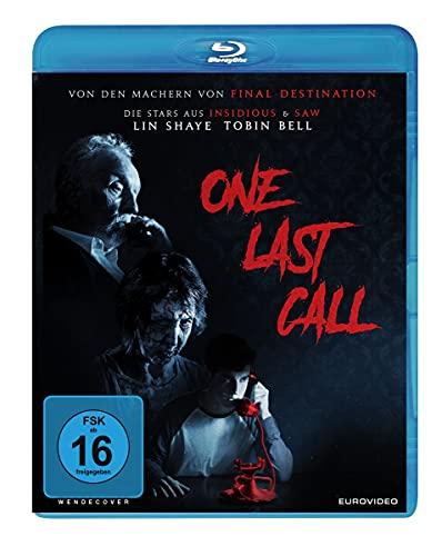 Blu-ray - One Last Call
