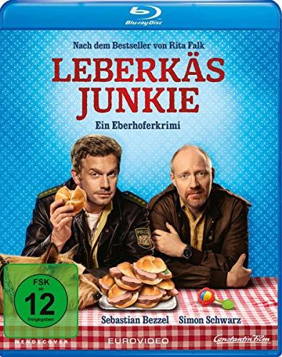 Blu-ray - Leberkäsjunkie