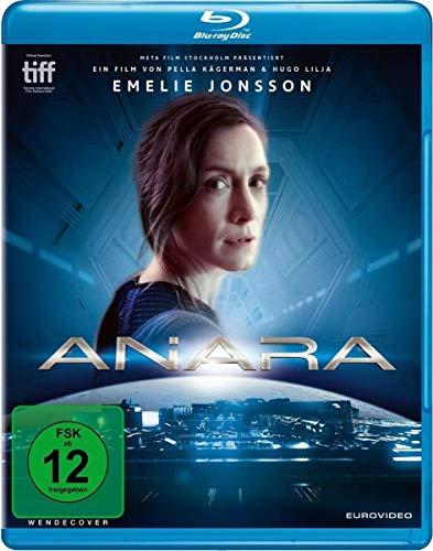 Blu-ray - Aniara