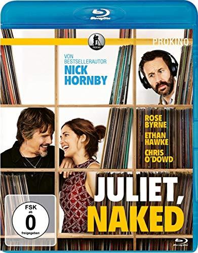 Blu-ray - Juliet, Naked