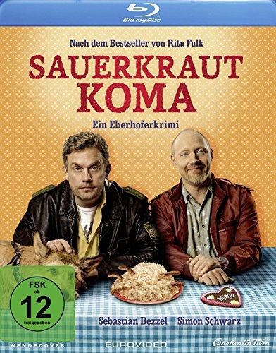 - Sauerkrautkoma [Blu-ray]
