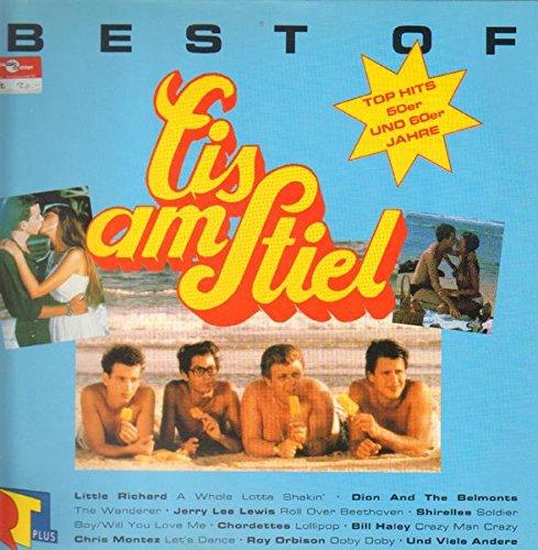 Soundtrack - Eis am Stiel - Best Of (Vinyl)