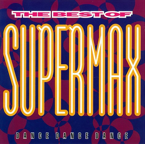 Supermax - Best of Supermax