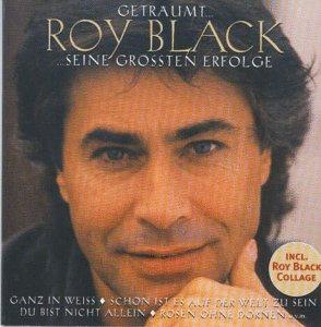 Black , Roy - Geträumt... - ...Seine größten Erfolge