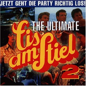 Soundtrack - Eis am Stiel - The Ultimate 2