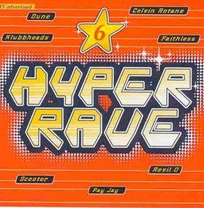 Sampler - Hyper Rave 6