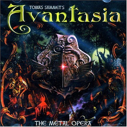 Sampler - Avantasia